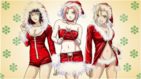 naruto_christmas_girls.png